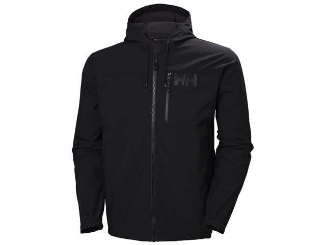 Helly Hansen Active Veste Softshell Homme, black